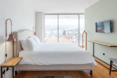 Modern Room in Heart of Porto (Free Breakfast) 4