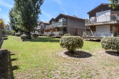 Flat in a charming traditional house, Bay of Arcachon