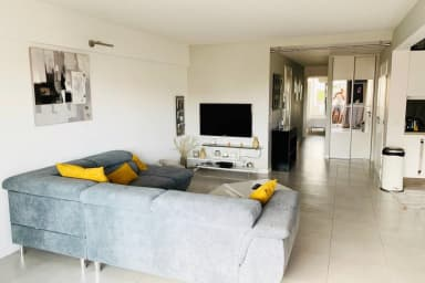 Appartement Sedna /  Modern flat next to the Croisette