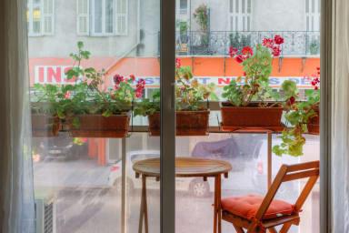 L'Olivier Appartement privé