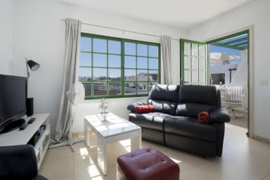 Apartamento Los Zafiros en Puerto del Carmen