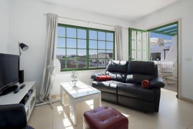 Apartment Los Zafiros in Puerto del Carmen