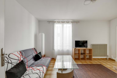 Raphrod Appartement privé