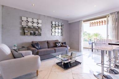 VANEAU ☀️ Croisette Appartement