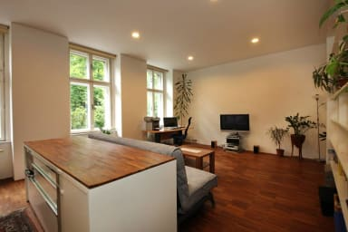 Park View - Prague center 2 Bedroom