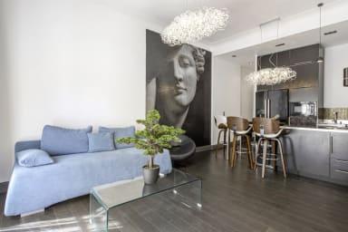 Beau T2 dans une résidence de luxe à Biarritz, 100m de la plage - Welkeys