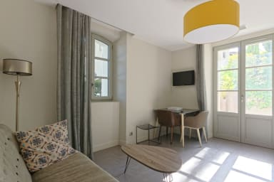 Verlaine Appartement privé