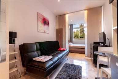 Appartement moderne au coeur de Cannes !