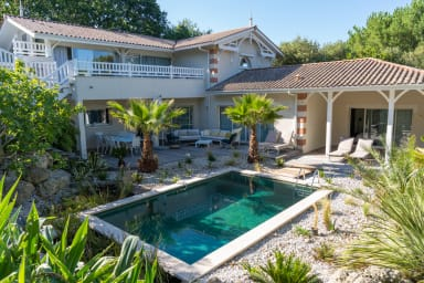Locations Pyla-sur-Mer appartements maisons villas