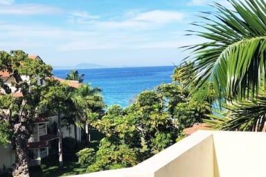 Hispaniola Beach Downtown Sosua with 2 masters