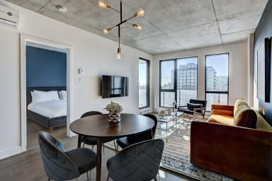 1 bedroom apartment in Griffintown