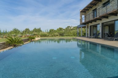 Amazing villa in Mougins / Brand new & Luxurious finishing & swimming pool