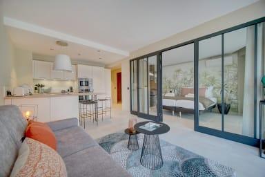 IMMOGROOM- Moderne - Terrasse - A/C - Centre - Croisette- CONGRES/PLAGES