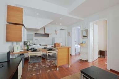 Biarritz Centre│Bel appartement rénové pour 4 personnes · Plage à pied
