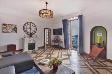 Casa Marga  Appartement de charme sur le Vieux Port de Bastia