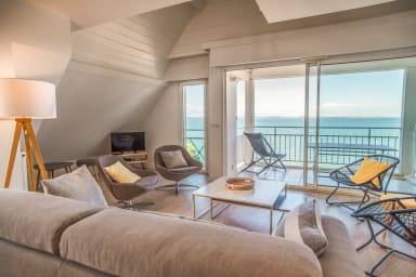 Locations Arcachon appartements maisons villas