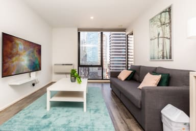 Newly renovated Southbank apartment
