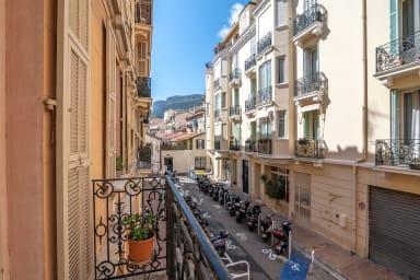 The Welcome House/Aux portes de Monaco-CONDITION D'ANNULATION FLEXIBLE