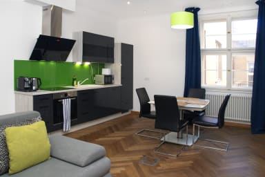 Modern one bedroom apartment few minutes walk from Old Town sq by easyBNB