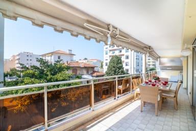 Appartement Isabeau / Charmant trois pièces en plein centre ville