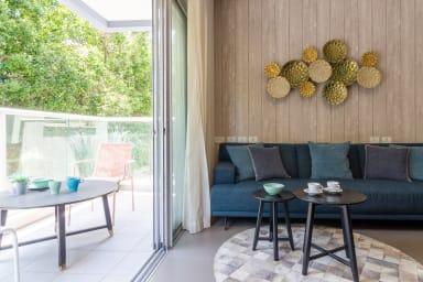 ~~AMAZING Designed apartment in the Vibrant TLV