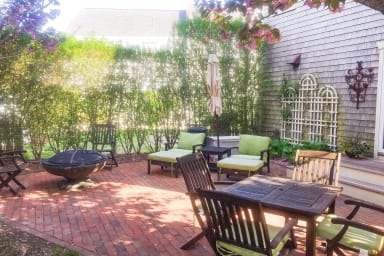 Witherspoon development: 3 Bedroom townhome with private yard