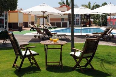 ☀Relax & Quiet Villa in Maspalomas Golf