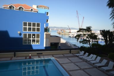 OCEAN APARTMENTS in Gibraltar