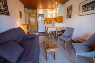 Appartement 4-6 pers Meribel Plateau