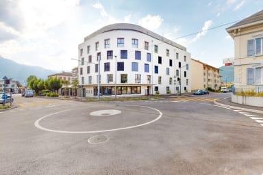Appartement meublé #309 - Swiss Resort Aigle