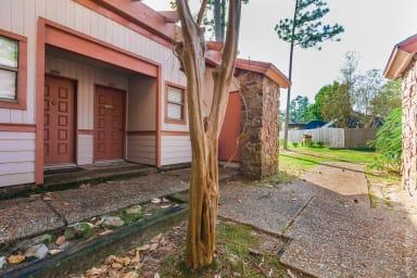 Club Villa at Rayburn