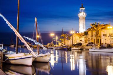 Les Cigales de la mer, plein centre ville à 100m de la plage