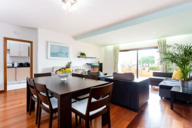 Visit our hidden Pearl - 2 bedroom apartment Baía da Luz