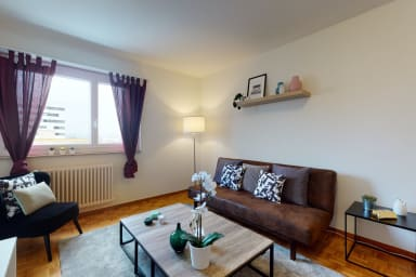 Appartement moderne proche de l'ECAL, de l'UNIL et de l'EPFL #96