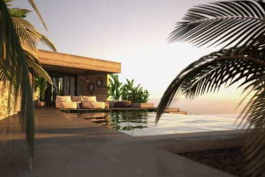 Villa Laventer- Νέα πολυτελής βίλα με εκπληκτική θέα - ΑΝΟΙΓΜΑ ΙΟΥΝΙΟΣ 2021