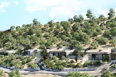 Villa Lavender- New luxury villa with amazing sea view - OPENED JUNE 2021!