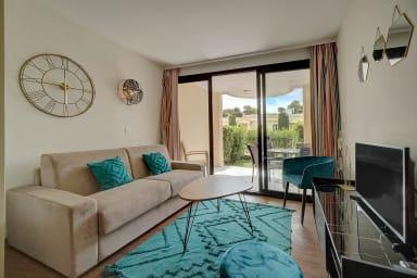 IMMOGROOM- Renovated- Pool- Terrace- Garden- Parking - CONGRESS / BEACHES