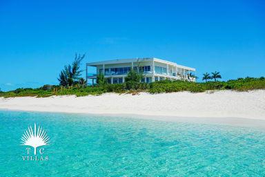 TC Villas // Impulse Beach Estate