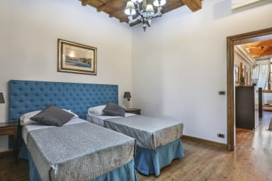 PONTEVECCHIO Stylish Apartment in Florence-hosted by Sweetstay
