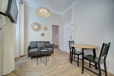 IMMOGROOM- Moderne - Centre - Croisette- CONGRES/PLAGES