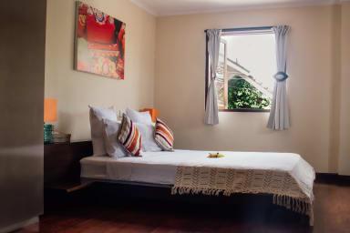 Studio Sami Luwih (Bawa) | Private apartment in Seminyak with shared pool