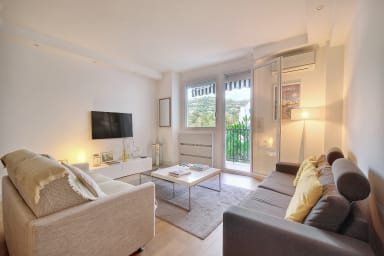 IMMOGROOM - Terrace - Air conditioning - Quiet - CONGRESS/BEACHES