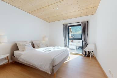Apartment 2.5 rooms with all comfort at 5 minutes from Sion