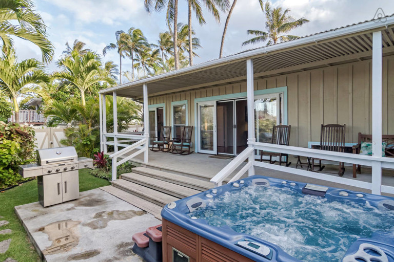Monthly Vacation Home Rentals In Kailua Hi From Affordable