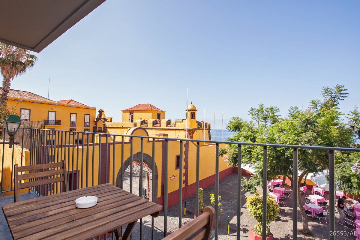 Funchal, Portugal Appartement #RU602904