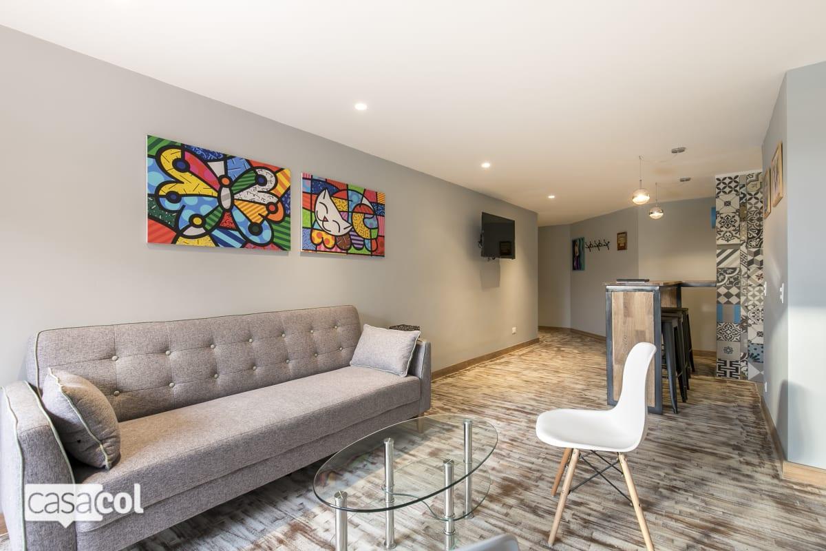 Livingroom (Provenza)