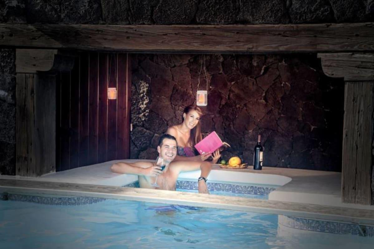 Apartment Villa Cristian with private pool in La Asomada photo 20449087
