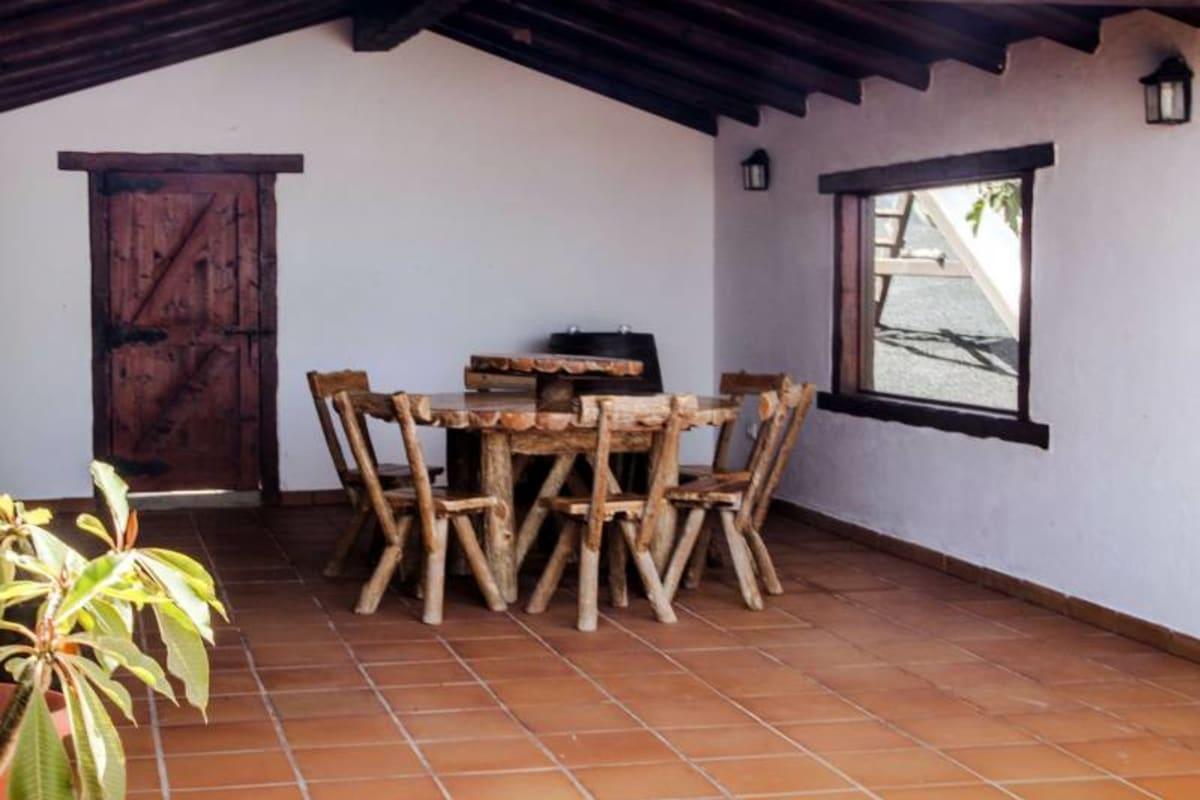 Apartment Villa Cristian with private pool in La Asomada photo 20246003