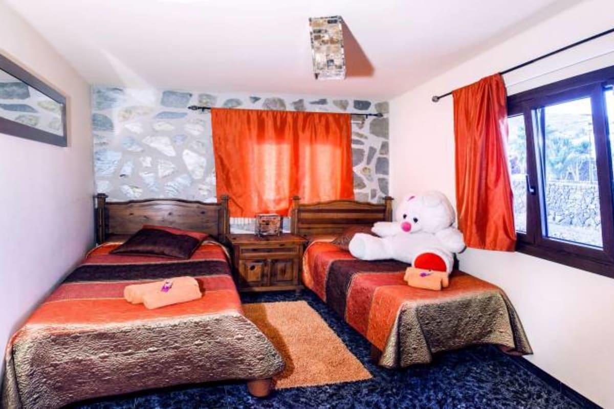 Apartment Villa Cristian with private pool in La Asomada photo 20246017