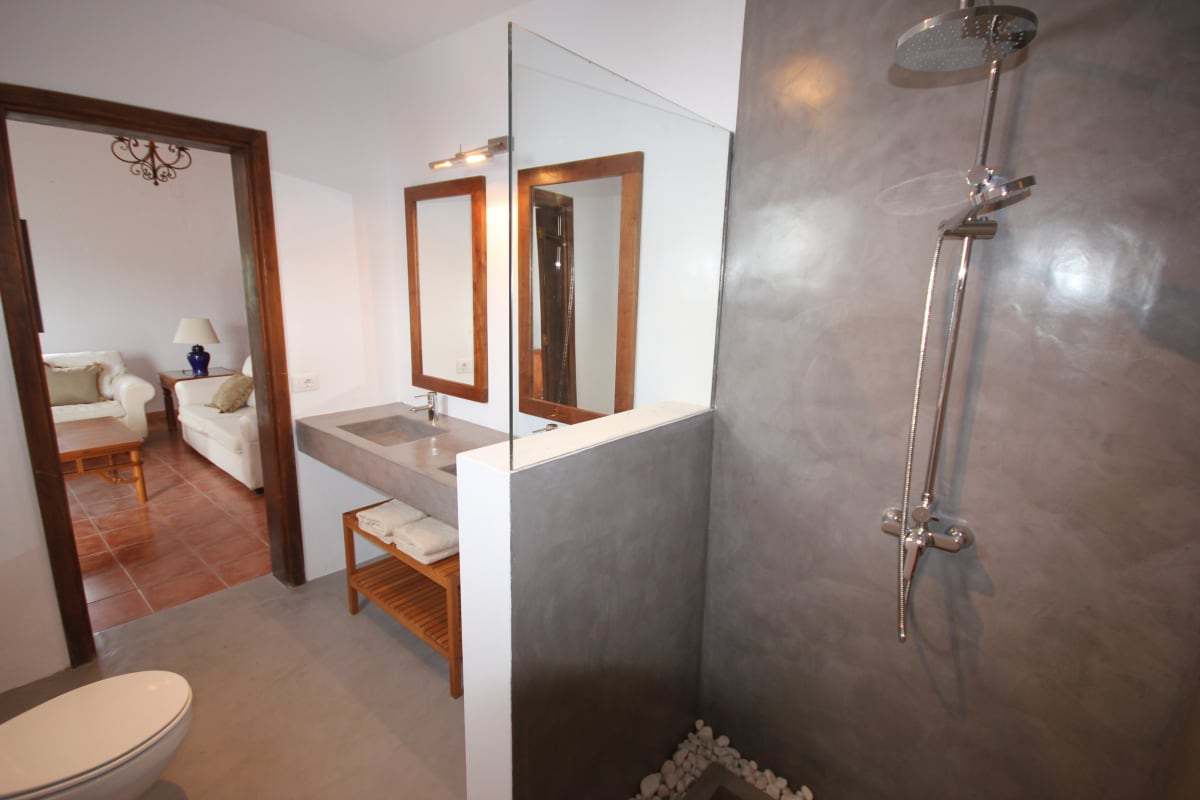 Apartment Holiday home Refugio Yuco in La Vegueta photo 20290481